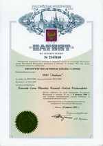 Patentas-gintaritas-M